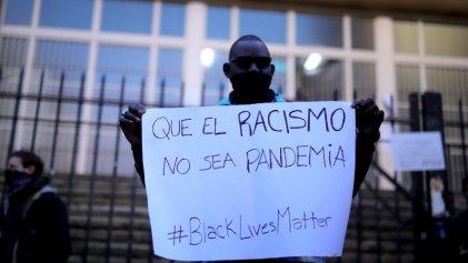"""Comunidad senegalesa de La Plata: """"Llegamos a este país para trabajar y ayudar a nuestras familias"""""""