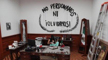 Toman la Comisión de Derechos Humanos en México contra los femicidios