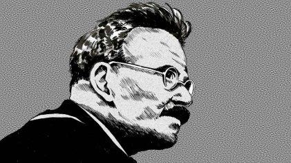 Walter Benjamin: sofocando al conformismo