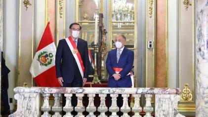 El Gobierno de Perú extiende hasta enero las suspensiones laborales sin pago de sueldos