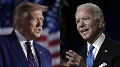Trump acusa a Twitter de censurar una denuncia contra el hijo de Biden