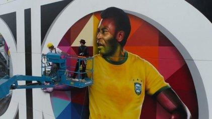 Pelé: cumple 80 años un símbolo del fútbol de todos los tiempos