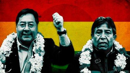 La derrota de los golpistas en Bolivia y las perspectivas latinoamericanas