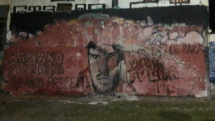 Patota atacó brutalmente a militantes del Partido Obrero en la Comuna 15