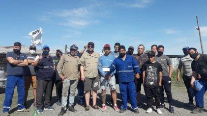 Fábricas recuperadas se solidarizan con trabajadores de Gri Calviño