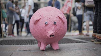 ¿El acuerdo porcino no se firma?: el Gobierno quiere hacerlo pasar por provincias