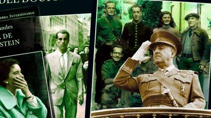 Almudena Grandes y los años de la dictadura franquista