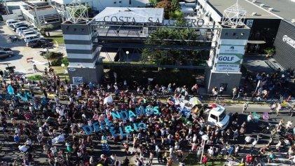 Más de 7000 inscriptos para la audiencia pública por la venta de Costa Salguero