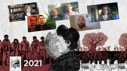 """Latinoamérica, """"Nuevas tecnologías"""", Ecología, Luxemburg, Trotsky: las nuevas publicaciones 2021"""