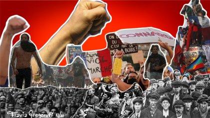 Conferencia del PTS: polémicas en la izquierda
