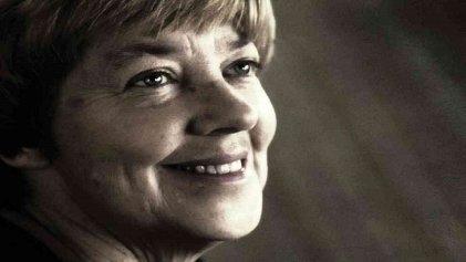 María Elena Walsh, la mujer que cantaba donde nada el pájaro y vuela el pez