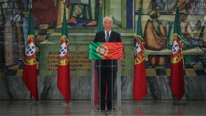 El conservador Rebelo de Sousa es reelegido presidente de Portugal y crece la extrema derecha