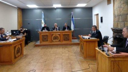 Gendarme de El Bolsón condenado por abuso seguirá en libertad