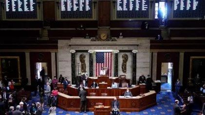 Congreso estadounidense aprueba plan de estímulo de Biden por U$S 1,9 billones