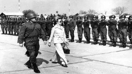 El golpe contra Isabel Perón y los mariscales de la derrota