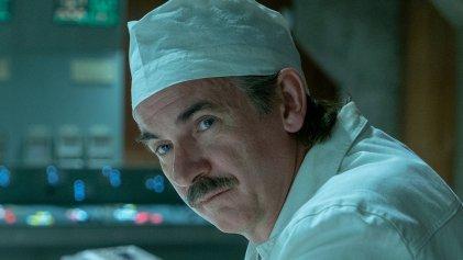 Falleció Paul Ritter, actor de Chernobyl y Harry Potter