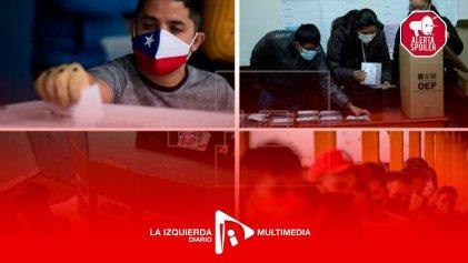 [Entrevista] Perú y Ecuador van a elecciones en medio de la segunda ola