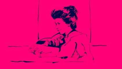 [Rosa Luxemburg] La Revolución rusa y el movimiento obrero alemán