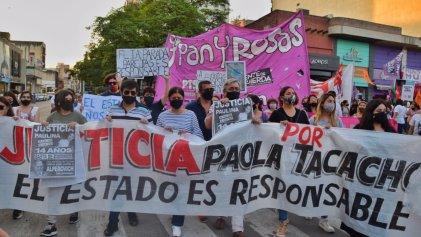 A 6 meses del femicidio de Paola Tacacho no hubo avances en la investigación
