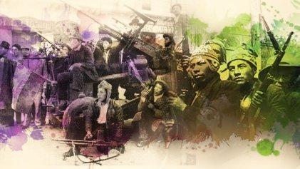 Bolivia: el país que lleva la rebelión en las venas