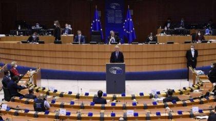 Unión Europea emite declaración de apoyo al golpismo y la impunidad en Bolivia