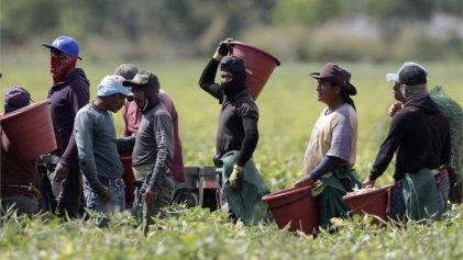 Migración en tiempos de Biden: crisis en la frontera con México y opresión imperialista