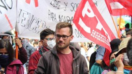 """Elecciones en Chile: """"Queremos una constituyente que pueda discutirlo todo"""""""