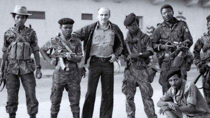 Ryszard Kapuściński y el periodismo de las revoluciones