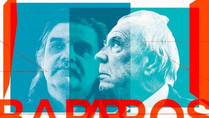 Horacio González: el libro de los Borges imaginarios (y no tanto)