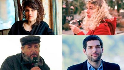 Cine argentino ¿ajuste continuado? opinan Clarisa Navas, Tatiana Mazu, Benjamin Naishtat y Patricio Escobar