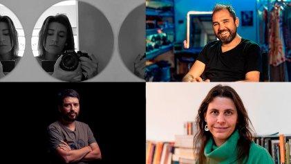 Cine argentino ¿no más películas? opinan Ezequiel Radusky, Ximena Gonzalez, Alejandro Rath y Violeta Bruck