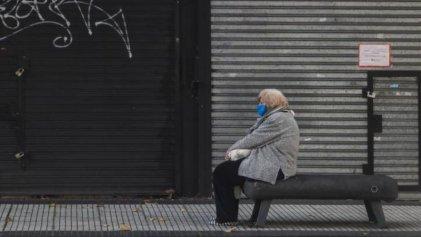 """Trabajadores de PAMI: no hay """"ni noticias"""" del plan de vivienda para jubilados que anunció Fernández"""