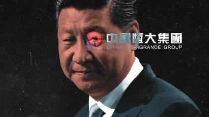 Xi Jinping rescata al gigante Evergrande en nombre de la estabilidad capitalista