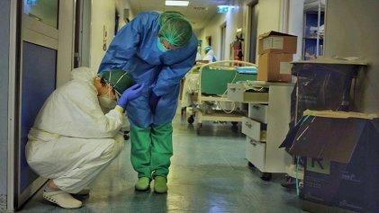 Hospitales de CABA: peligra la situación laboral de cientos de trabajadores contratados