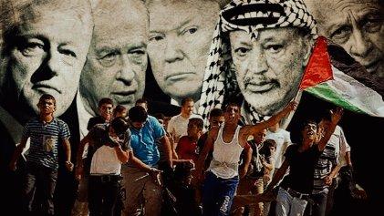 Segunda Intifada: una historia de resistencia