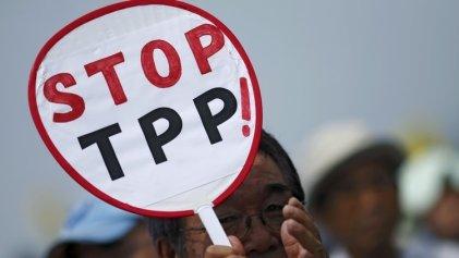Serán públicos los documentos del Acuerdo Trans Pacífico
