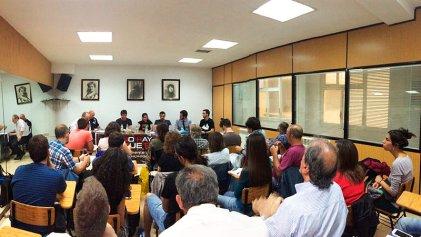 26J: Debate a seis de la izquierda anticapitalista en Madrid