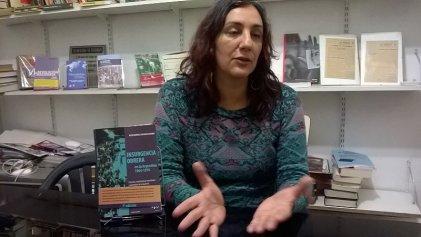 """""""Perón eligió uno a uno a quienes integraron la cúpula de la Triple A"""""""