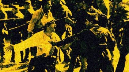 La Revolución española en la pantalla grande