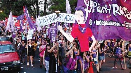 Desde Tucumán nos organizamos para el Encuentro Nacional de Mujeres