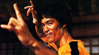 Bruce Lee y su filosofía para luchar I