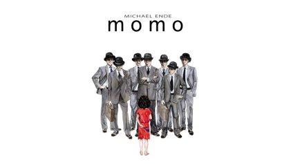 Momo, una niña en resistencia