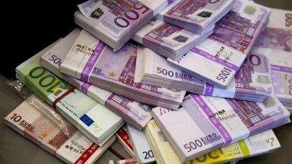 Ahora a endeudarse en euros: Argentina colocó bonos por € 2.500 millones