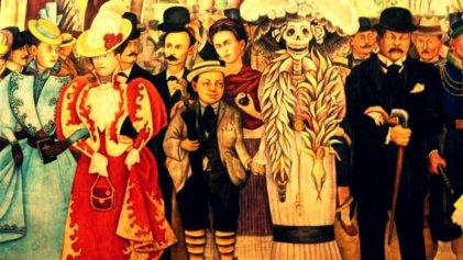 La Catrina, una tradición mexicana