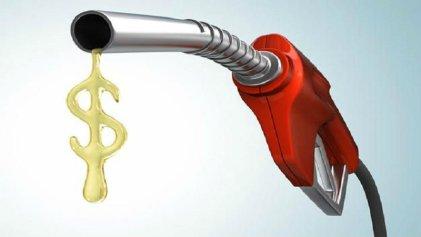 Aumentará el precio de la gasolina en 2017