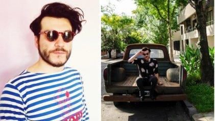 "Javier Loppez de Ludomatic: ""Jugando al Pop"""