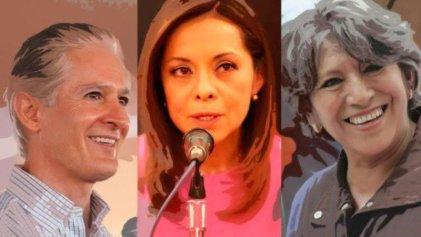 Claves de la elección en el Estado de México