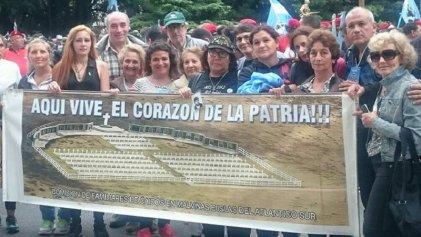 Para conmemorar Malvinas, Macri se reúne con amigos de la dictadura