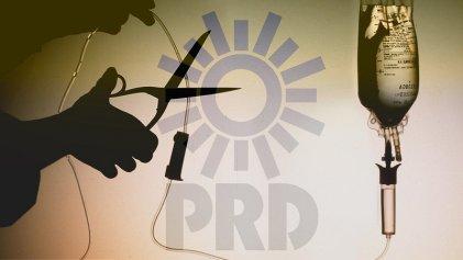 Razones de la crisis del PRD y qué izquierda necesitamos