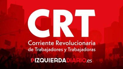 Nace la CRT: un nuevo nombre para una nueva etapa